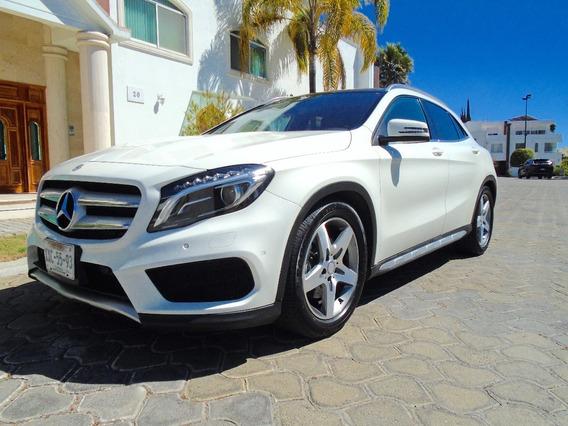 Mercedes Benz Gla 2017