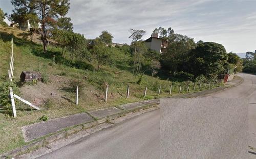 Imagem 1 de 9 de Terreno No Bairro João Paulo - Te0372