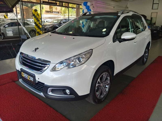 Peugeot 2008 Griffe 1.6 Thp 2017