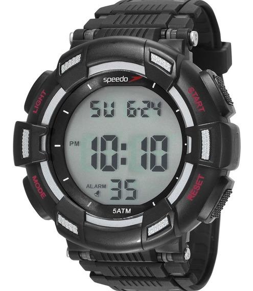 Relógio Masculino Speedo Original Sport Nota 81183g0evnp2