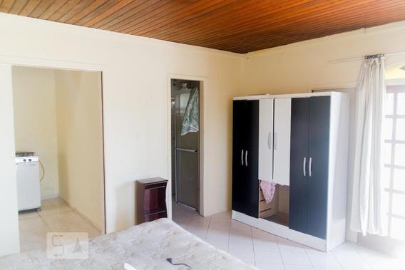 Apartamento Para Aluguel - Aririu, 1 Quarto, 60 - 893020330