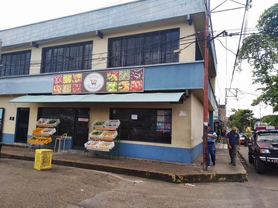 Locales En Alquiler Centro - Calle Infante