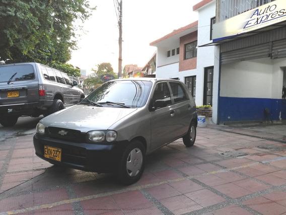 Chevrolet Alto 1000cc