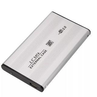 Carry Disk 2.5 Notebook Envío Gratis San Isidro Vicente Lop