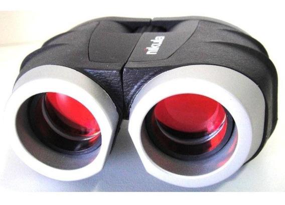 Binóculo Nikula® 10x30x25 Com Zoom De 10 A 30x Presente