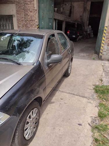 Fiat Siena E.l 1.4