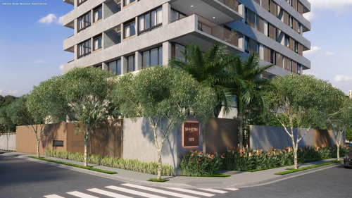 Apartamento Para Venda Em São Paulo, Brooklin Paulista, 3 Dormitórios, 3 Suítes, 4 Banheiros, 2 Vagas - Cap3364_1-1547581