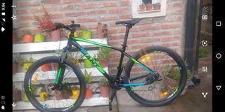 Bici Giant Atx Mtb 28