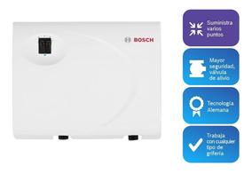 Terma Multipunto - Calentador Eléct Bosch Multiservice 9.5kw