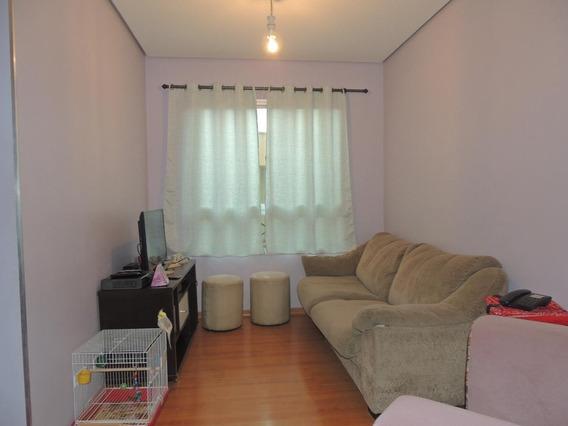 Apartamento Em Sacomã, São Paulo/sp De 46m² 2 Quartos À Venda Por R$ 265.000,00 - Ap357953