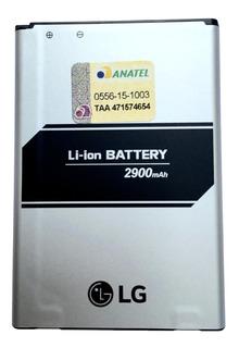 Bateria Lg G4 Original 2018 - H815 H818 H819 - Selo Anatel