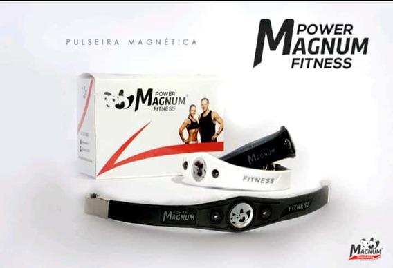 Pulseira Magnética Magnum7