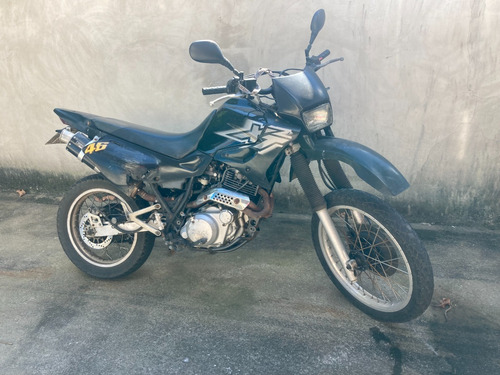 Yamaha Xt - 600