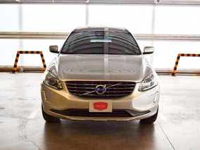 Volvo Xc60 Addition Plus Plata 2014