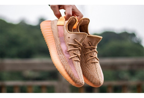 adidas Yeezy Boost Clay 350 V2