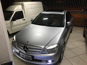 Mercedes C200 Kompressor Novissima