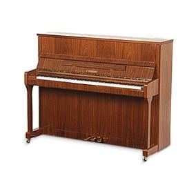 Piano Fritz Dobbert 116 Preto Acústico Vertical