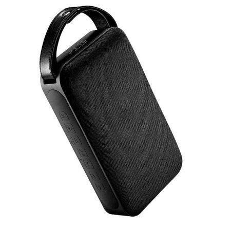 Caixa De Som Bluetooth 50w Speaker Pulse Multilaser Sp235