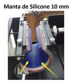 Manta (adaptador) Sublimar / Copo Acrilico / Taça De Vinho