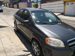 Chevrolet Aveo 1.6 C 5vel Mt