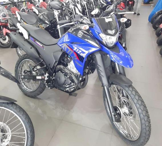 Yamaha Lander 250 Abs (descrição)