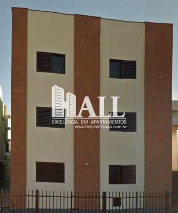 Imagem 1 de 3 de Apartamento Com 3 Dorms, Cidade Nova, São José Do Rio Preto - V1420