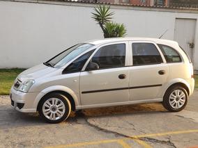 Chevrolet Meriva 1.8 D Easytronic 2007