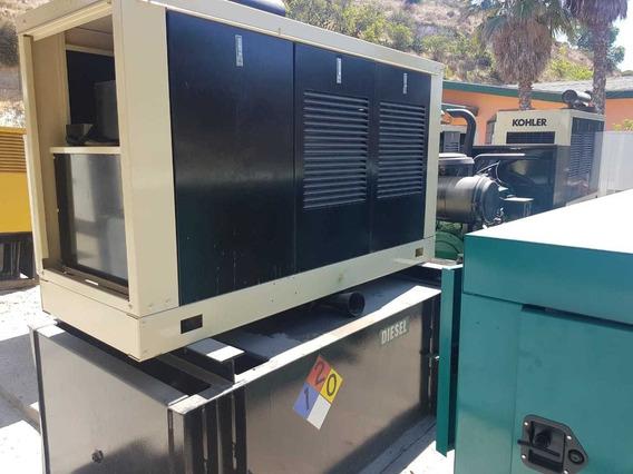 Generador Kohler 43 Kw Diesel Nacional Garantia