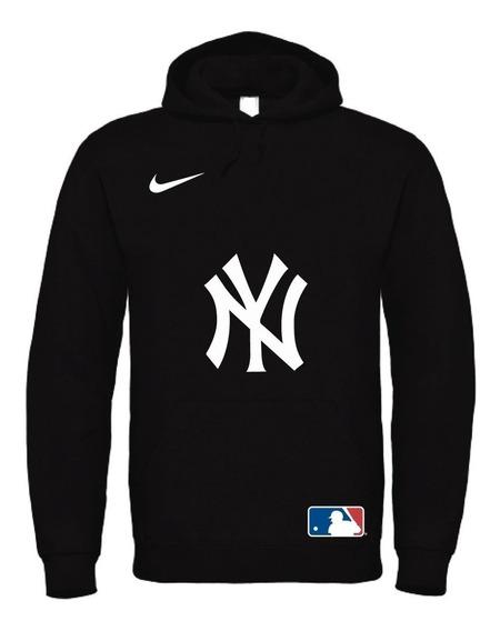 Sudadera Diseños Super Cool Yankees Ny Beisbol