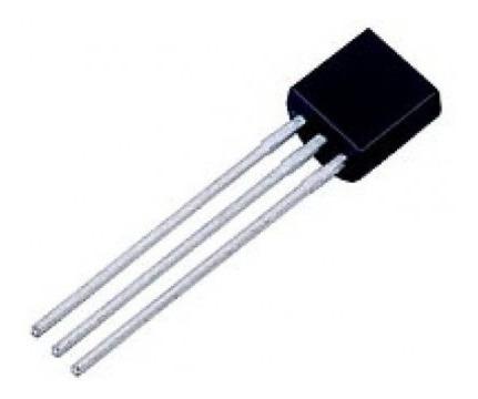 Kit Transistor 2sc2240 (10 Unidades)
