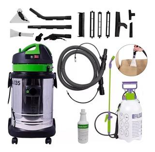 Lavadora Aspirador Extratora 35l 1200w A135 Ipc Soteco