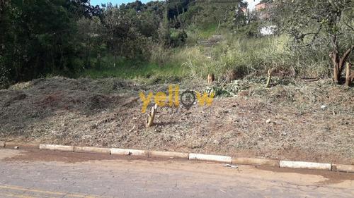 Imagem 1 de 3 de Terreno - Eldorado - Te-3783