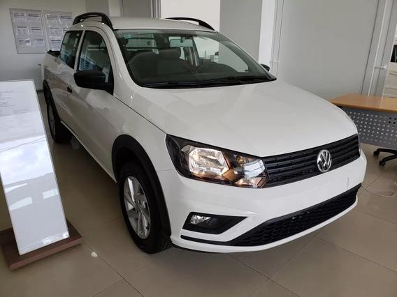 Volkswagen Saveiro 1.6 Gp Cd 101cv Pack High 2019 3