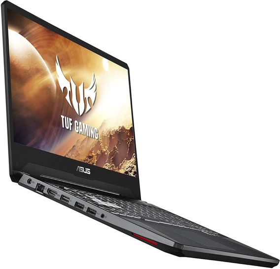Notebook Gamer Asus Ryzen 5 512gb Rx560 15 + Mouse M5 1