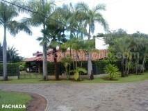 Rancho Rural À Venda, Centro, Fronteira. - Ra0023
