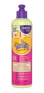 Multy Salon Line Crema Multifuncional Liberada 300 Ml