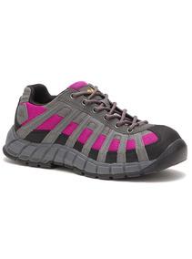 ace71155 Zapatos Caterpillar Chukka · Oruga De Las Mujeres Cambiar Acero Dedo Del  Pie Trabajo Zapa