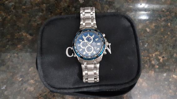 Relógio Casio Edifice Novo