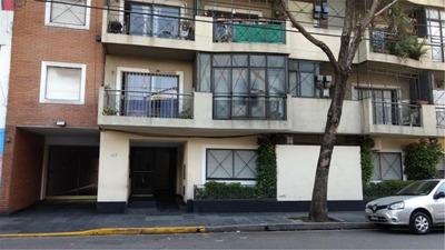 Dueño Vende Depto. Monoambiente Con Balcón 12 M2 + Cochera