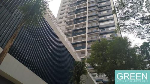 Imagem 1 de 24 de Apartamento - Ref: Ap01979
