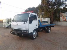 Plancha Auxilio Hyundai Mighty Hd250
