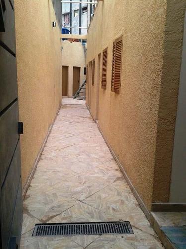 Imagem 1 de 9 de Conjunto Residencial Com 15 Apartamentos Na Região Central  Sp - V73600