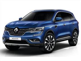 Renault Koleos 2.5 4wd Cvt (edc)