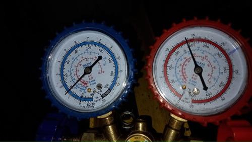 Imagem 1 de 1 de Serviços De Ar Condicionado