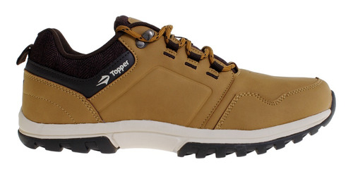 Zapatillas Topper C Outdoor Kang Low Hombre Be Ch