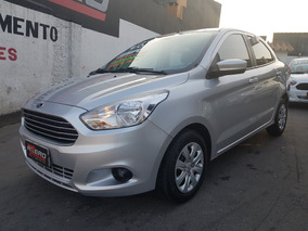Ford Ka + Sedan 2018 Completo 1.5 Flex Impecável 13.000 Km