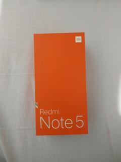 Telefone Xiaomi Redmi Note 5 Versão Global