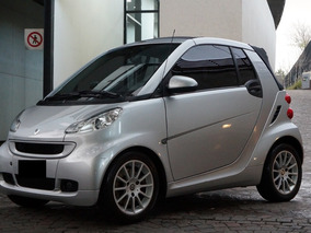 Smart Fortwo 1.0 Passion At Convertible 2011 40.000 Kms