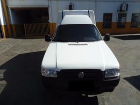 Fiat Fiorino Furgao Ano 2010