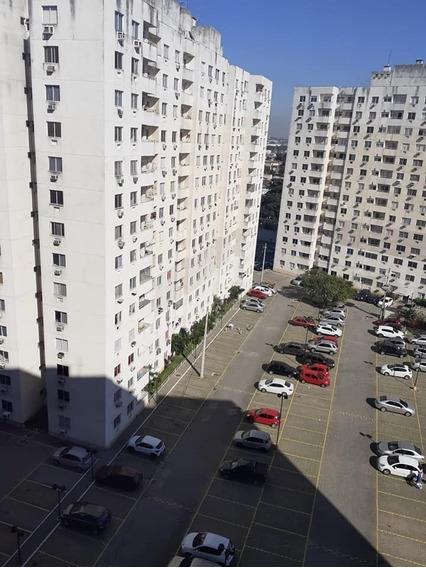 Apartamento - Ap00030 - 34627812